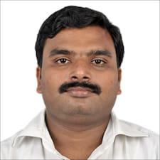 Murali User Profile