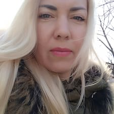 Nutzerprofil von Алеся