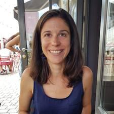 Nutzerprofil von Julie-Flore