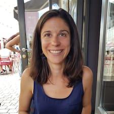 Julie-Flore User Profile