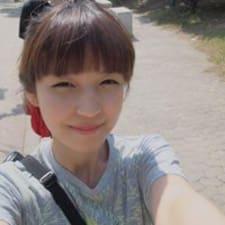 觅美 User Profile