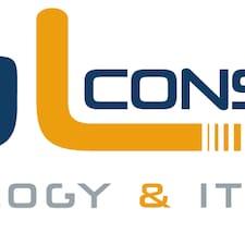 YGL Consulting - Uživatelský profil