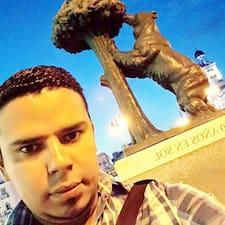 Abraham User Profile