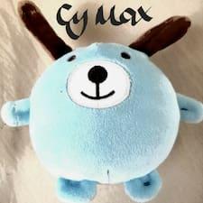 CyMax User Profile