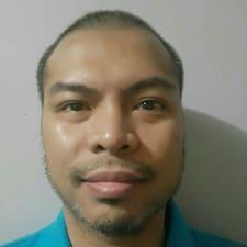 Khister John User Profile