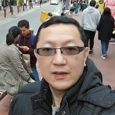 Koei User Profile