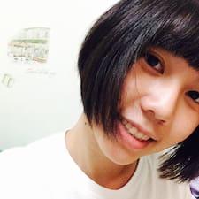 姿妗 - Uživatelský profil