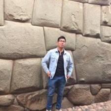 Samuel Alfonzo - Uživatelský profil