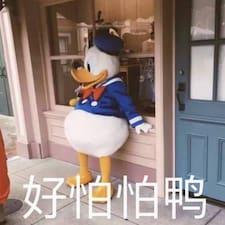 Nutzerprofil von 瑜