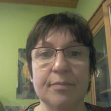 Anne Marie的用戶個人資料