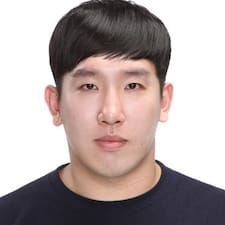 Perfil do utilizador de Yong Tae