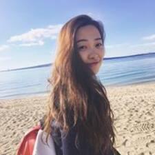 Nutzerprofil von Jessica