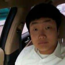 Profil utilisateur de 태진