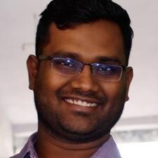 Gebruikersprofiel Mathankumar