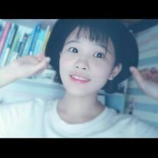 月烨 - Profil Użytkownika