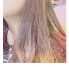 Zhao - Profil Użytkownika
