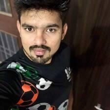 Profil korisnika Vijayendran