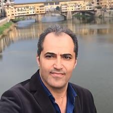 Waleed felhasználói profilja