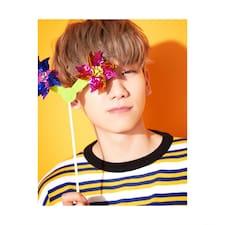 Somin felhasználói profilja