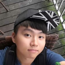 國廷 User Profile
