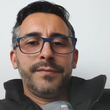 Profil korisnika Manuel Jose