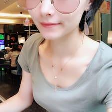 懿欣 felhasználói profilja