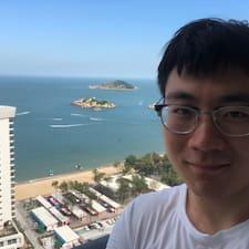 韫韬 Kullanıcı Profili