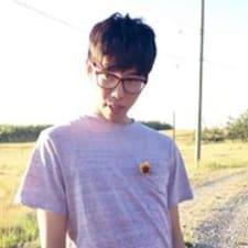 Hoo Gwang felhasználói profilja