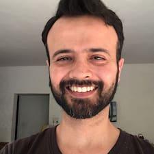 Sorabh User Profile