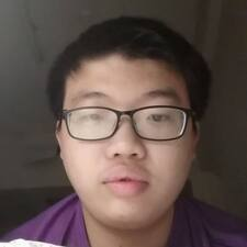 Profil korisnika Hong Sheng