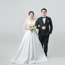 正聪 - Uživatelský profil