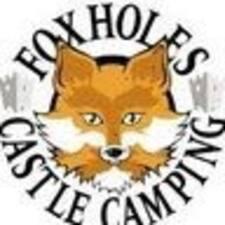 Nutzerprofil von Foxholes