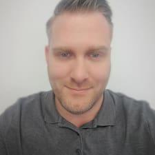 Profilo utente di Kevin