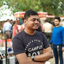 Praveen - Profil Użytkownika