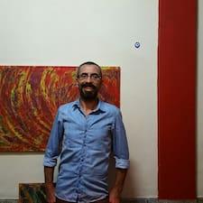 Profil Pengguna Bülent