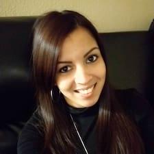 Layra - Uživatelský profil