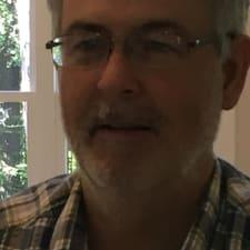 Rodger felhasználói profilja