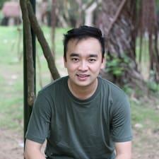 Nutzerprofil von Anh Minh