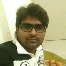 Hari Prasad User Profile