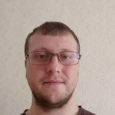 Семен User Profile