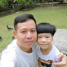 Andrew Voon User Profile