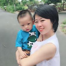 Profilo utente di Thao