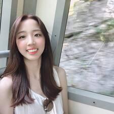 Profil utilisateur de 우정