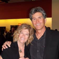 Profil Pengguna Bob & Melissa Yokota