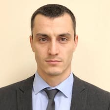 Profil Pengguna Ильяс