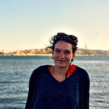 Margot - Uživatelský profil