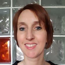 Melani - Uživatelský profil