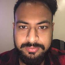 Profil korisnika Mriganga