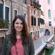 Profil korisnika Bridgette Taylor