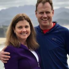 Grahame & Lisa è un Superhost.